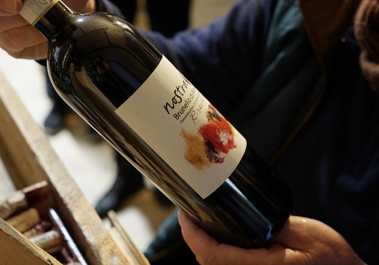 NostraVita - Brunello di Montalcino DOCG Riserva