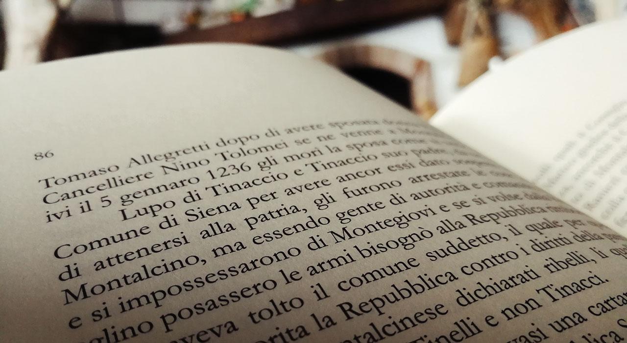 """NostraVita - """"Lupo di Tinaccio"""" Brunello di Montalcino DOCG - Pagine"""
